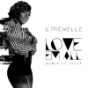 K. Michelle Ft. Jeezy – Love Em All [Remix]