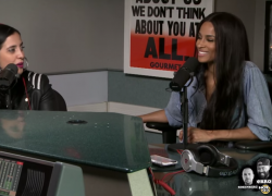 Ciara talks Russell Wilson, her past relationships & plans for her son's birthday party – YouTube