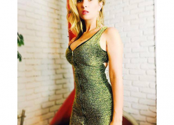 Funny girl Youtuber Lauren Francesa scores big with Playboy