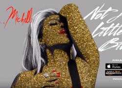 K. Michelle – Not A Little Bit (Official Audio)