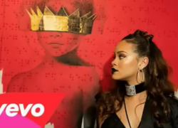 Rihanna – Work feat Drake 2016