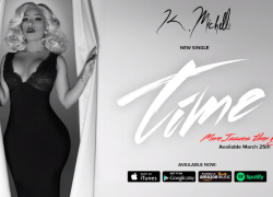 K. Michelle – Time (Official Audio)