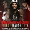 Buy tickets for WAKA FLOCKA FLAME and guests at Mavericks at The Landing from Etix
