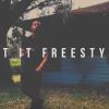 Jahlil Witt – Cut It Freestyle @iamjahlilwitt