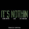 #NewMusic Zaid (@OkayItsZaid) – It's Nothin