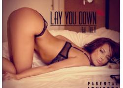 D – M@K- Lay You Down Ft. TreV (Full Mix)