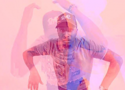 Rayed R-Pressure(Official Video)| @RayedR_DTR;@ORGNZD_VISUALS