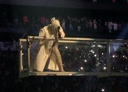Rihanna , Sex With Me – Woo ! Anti Tour Atlanta