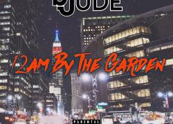 "@SaintJudeGOT releases ""12 AM By The Garden"" freestyle"