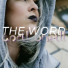 April OneiLL [@apriloneill__] – THE WORD via @iamSilviaV_ @103rdstent