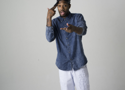 OTown Da Kidd(@OtownDaFnKid) Surprises Fans With New Website & Clothing Line; EP Coming in August