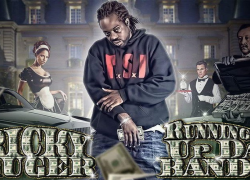 "@RickyRuger904 – ""Runnin Up Da Bandz"" (Video)"