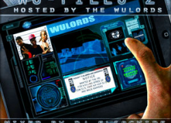 DJ FLIPCYIDE-WU-FILES 2 HOSTED BY THE WULORDS WU-TANG FAMILY