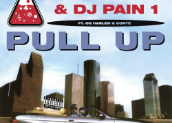 "New Music: Compound & @djpain1 Present @iam_conte & OG Harlem – ""Pull Up"""