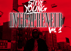 #NewMusic Steve Young [@steveyoungrf] – Intrapreneur Vol 1 Hosted by @DJPCraze via @iamsilviav_ @SVMarketings