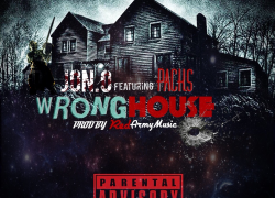 @jon__o ft. @Packs_MGB – Wrong House Prod By @redarmymusic_ via @iamSilviaV_