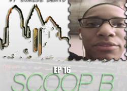 SCOOP B RADIO – @Jahlil Beats Chats With Scoop B