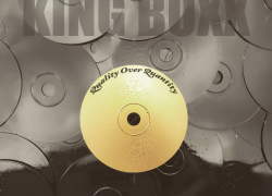 #NewMusic In My Cup – King Boxx [@king__boxx] via @iamSilviaV_ @SVMarketings