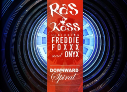Ras Kass – Downward Spiral ft. Bumpy Knuckles and Onyx
