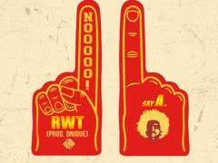 #NewMusic say A. (@sayaperiod) – RWT