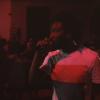 "D. Horton (@KS_DHorton) gets candid about live performance on ""Connection"""