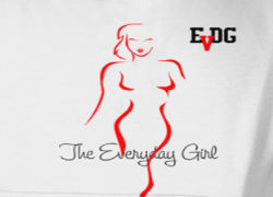 The Everyday Girl (EVDG) Magazine , Clothing Line and Fashion Campaign Caters To Everyday Women Across the Globe | EVDG (Video) | @TheEverydayGirl1