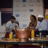 Hip Hop and Reality TV Collide at the 3rd Annual Hip Hop Weekly Soundstage and Interview Suite