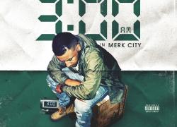 Elijah Cain | @theelijahcain – 3AM In Merk City