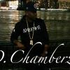 """(Video) D.Chamberz """"Just Brooklyn"""" (Cookin Remix) @DChamberzCIW"""