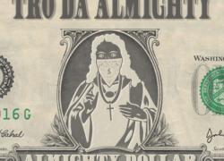 Tko Da Almighty @TKODAALMIGHTY – Almighty Dollar