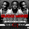 AG Entertainment Presents :: GUCCI MANE :: WOPTOBER ALBUM RELEASE PARTY Tickets, Mon, Oct 17, 2016 at 10:00 PM | Eventbrite