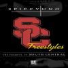 SpiffyUNO – SC Freestyles (Full EP)