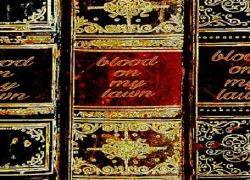 fongsaiu – BLOOD ON MY LAWN | @fongsaiu