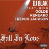 GOLDe x Trevor Jackson x DJ Black – Fall In Love