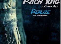 #NewMusic – Ritch Yung (@ritchyung23) – Realize ft. Pirahna Juice
