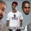 Charlamange Tha God Says Kanye West & Chance The Rapper Had A Better Year Than Drake