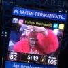 Gucci Mane proposes at Atlanta Hawks game