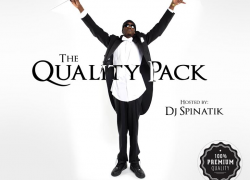 """Sylla Ink – """"The Quality Pack"""" Hosted by DJ Spinatik 