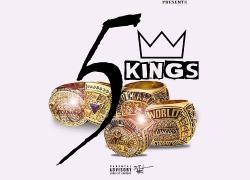 @OttoSilence – 5 KINGS (Exclusive)