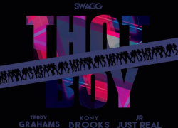 """New Video: Swagg """"Thot Boy"""" featuring Kony Brooks, Teddy Grahams, JR Just Real"""