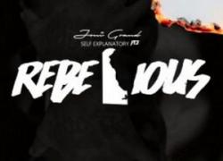 "JONI GRAND – SELF EXPLANATORY PT2 ""REBELLIOUS"" | @302Joni"