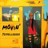 """Jesselleeeee – """"Movin""""   @IamJesselleeeee"""