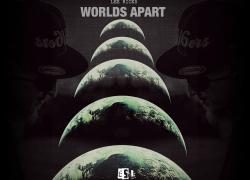"Lee Ricks – ""Worlds Apart""   @LeeRicks_TRPLR @bigbobpattison"