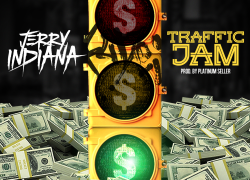 "Jerry Indiana – ""Traffic Jam""   @stayfocus1027"