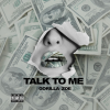 "New Music: Gorilla Zoe – ""Talk To Me""   @GorillaZoe"