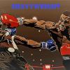Wavy C – HeavyWeight
