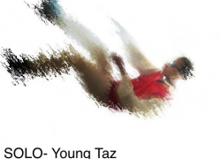 Young Taz – SOLO | @youngtaz1