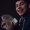 Cashout ACE – Krillin' | @cashoutace_