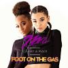 New Music: Gabby and Madi – Foot on the Gas (@GabbyandMadi)
