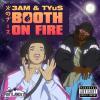 "Watch 3AM's ""Booth On Fire"" ft TYuS | @TxYxUxS @Real3AM_ @NotMikeTate @DavidLFerg"